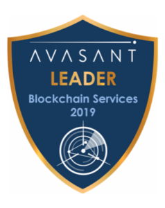 Blockchain leader badge 2019 238x300 - RadarView™ Packages