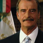 President Vicente Fox