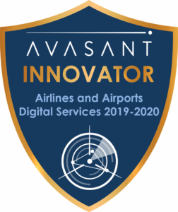 Airlines Airports 20192020 Innovator Badge 252x300 - Airlines and Airports Digital Services RadarView™ 2019 - 2020 - Hexaware