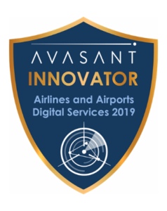 Airlines Airports Innovator badge 2019