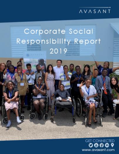 Avasant Annual Report 2019
