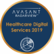Healthcare Services Circle Badge 80x80 - RadarView™