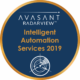 Intelligent Automation 2019 Circle Badge 80x80 - RadarView™