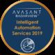 Intelligent Automation 2019 Circle Badge 80x80 - RadarView™