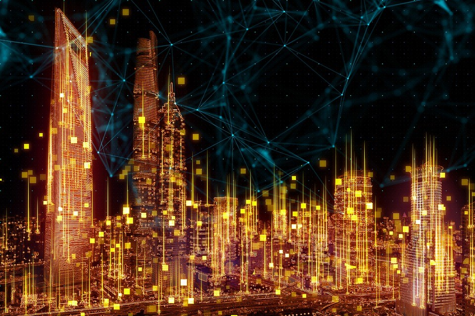 Building a foundation to enable digital transformation - Digital