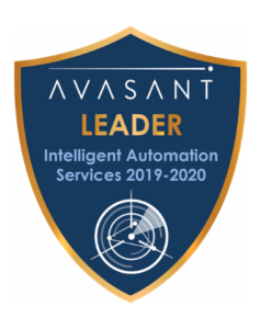 IA Leader badge 1 238x300 - Intelligent Automation Services RadarView™ 2019-2020 - IBM