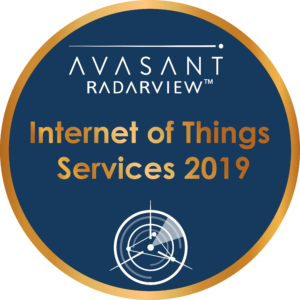 internet of things 2019 - RadarView™