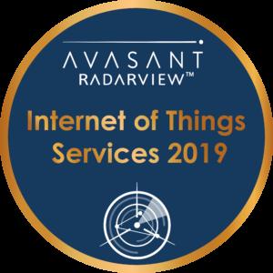 internet of things 2019 - RadarView™