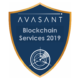 RVBadges PrimaryImage Blockchain19 80x80 - Internet of Things Services 2019 RadarView™