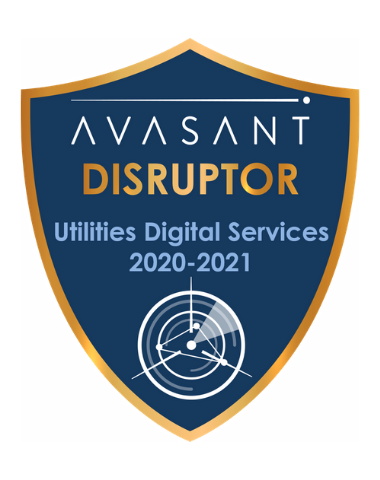 Utilities Disruptor badge 1