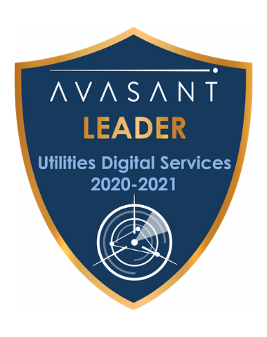 Utilities Leader badge 1