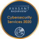 Cybersecurity circle badge 2020 80x80 - RadarView™