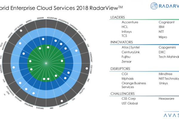 Hybrid Enterprise Cloud Services 2018 RadarViewTM e1591109391365 600x400 - Hybrid Enterprise Cloud Services Radarview 2018 - Service Provider Profiles