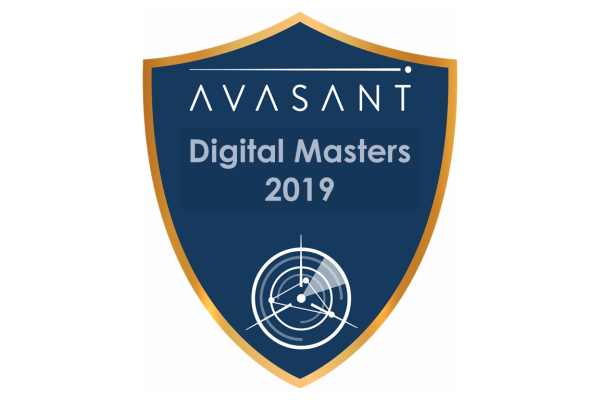 RVBadges PrimaryImage DigitalM 600x400 - Digital Masters 2019 RadarView™