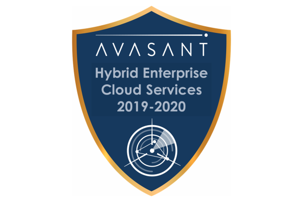 RVBadges PrimaryImage Hybrid 600x400 - Hybrid Enterprise Cloud Services 2019-2020 RadarView™