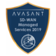 RVBadges PrimaryImage SD 80x80 - Cybersecurity Services 2019 RadarView™