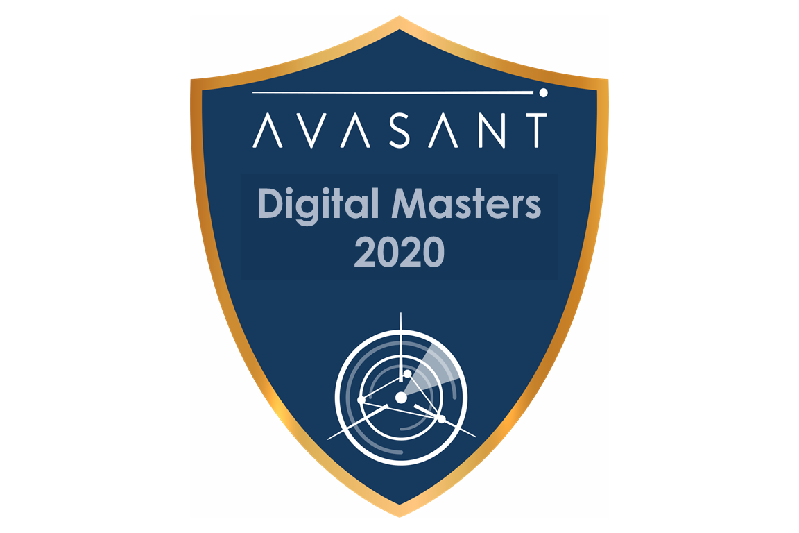 PrimaryImage Digital Masters 2020 - Digital Masters 2020 – COVID-19 Redefining Frontier of Digital Transformation