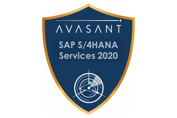 PrimaryImage SAP4HANA2020 600x400 - SAP S/4HANA Services 2020 RadarView™