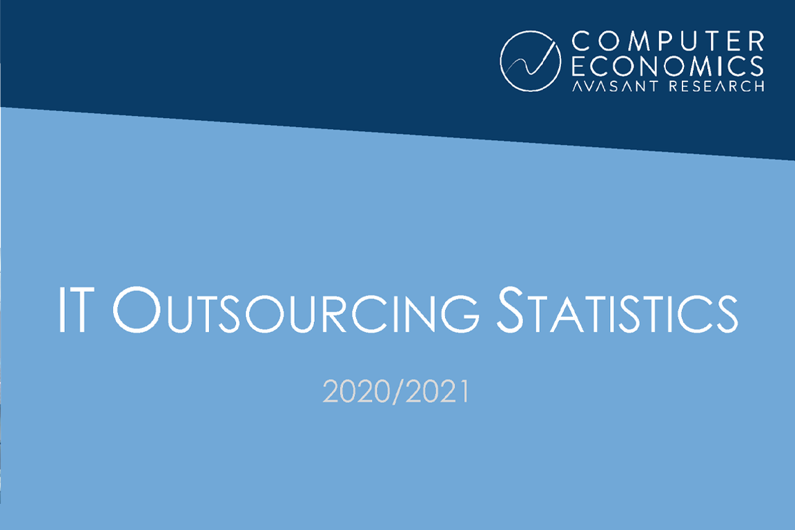 IT Outsourcing Statistics 2020-2021 Image