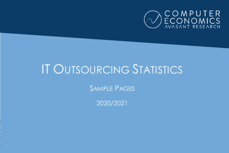 IToutsourcingSamplepages1 450x300 - Outsourcing Study Executive Summary and Sample Pages