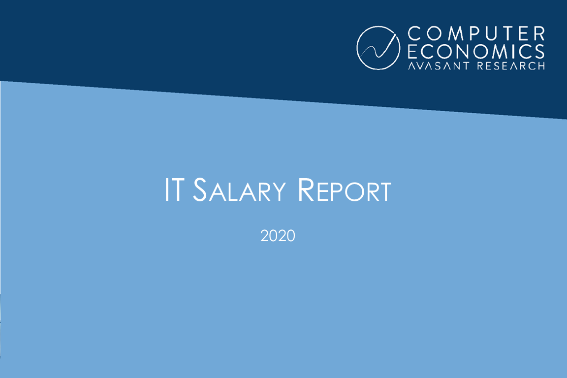 ITsalaryReport2020 - IT Salary Report 2020