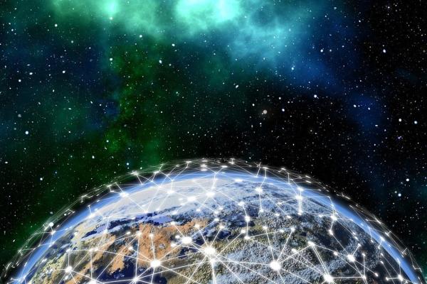 NetwrokEarthBlockchainGlobe 600x400 - Research Reports