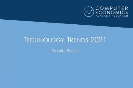 Technology Trends 2021