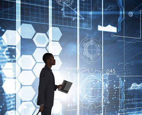 Image Future of Governance: Driving Business Agility and Resilience with IAOP