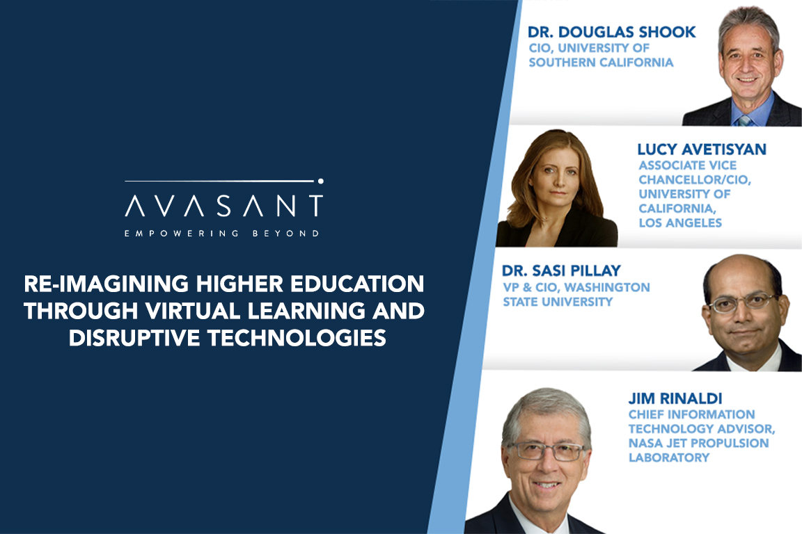 products for post events higher ed - IaaS Adoption Trends and Customer Experience 2020