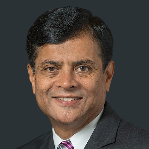 Bharat Amin Huntington Huntington Ingalls Industries - Executive Roundtable: Enabling the Innovation Ecosystem for an Intelligent Enterprise in Partnership with Capgemini and AWS