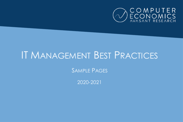 Primary Images ITbestpracticesSamplePages2020 21 600x400 - IT Management Best Practices Sample Pages