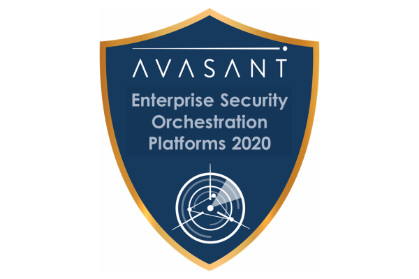 Primaryimage Enterprise security2020 600x400 - Enterprise Security Orchestration Platforms 2020 RadarView™