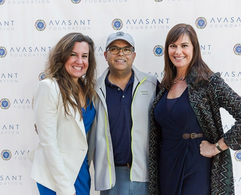 4Q0A2393 Edit 495x400 - Avasant Foundation Presents Gratitude and Cheers: Impact the Future 2020 Events