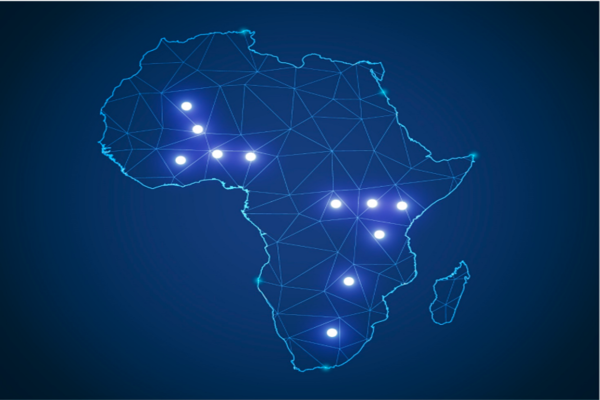 Africa 600x400 - African Market Trends in Technology Services