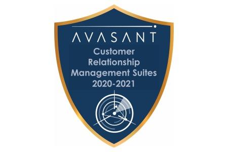 PrimaryImages CRMsuites2020 2021 450x300 - Customer Relationship Management Suites 2020-2021 RadarView™