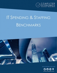 IT Spending and Staffing Benchmarks  232x300 - IT Spending Survey