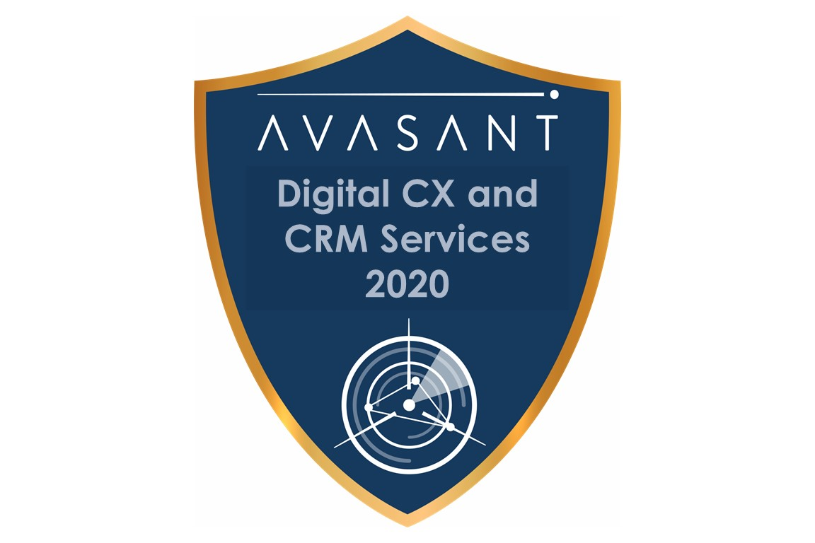 PrimaryImage DigitalCXandCRM2020 - Transforming the Customer Experience During COVID-19 and Beyond