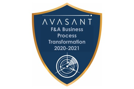 PrimaryImage FA BPT2020 2021 450x300 - F&A Business Process Transformation 2020-2021 RadarView™