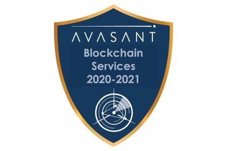 PrimaryImages Blockchain2020 2021 450x300 - Blockchain Services 2020--2021 RadarView™