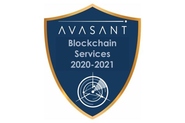 PrimaryImages Blockchain2020 2021 600x400 - Blockchain Services 2020--2021 RadarView™