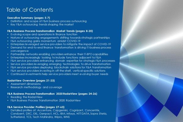 TOC FA BPT 2020 600x400 - F&A Business Process Transformation 2020 RadarView™