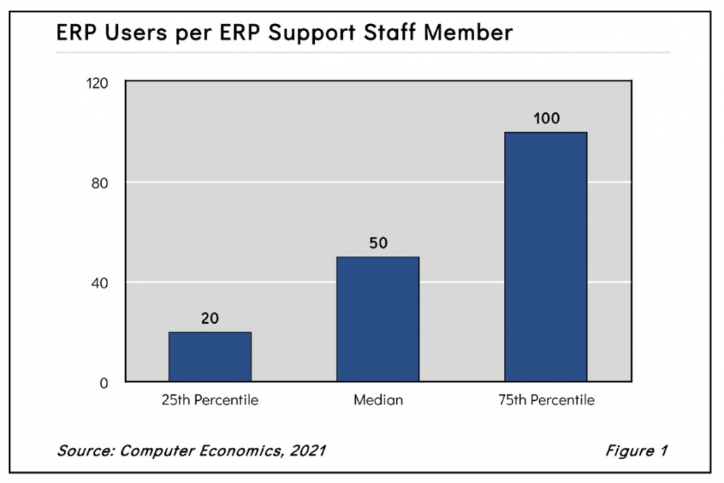 Fig1ERPstaffing2021 1030x687 - The ERP Support Staffing Puzzle