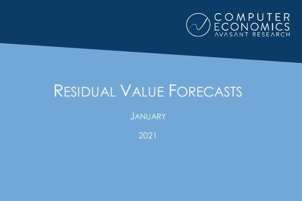 RVFjan2021 600x400 - Residual Value Forecasts - January 2021