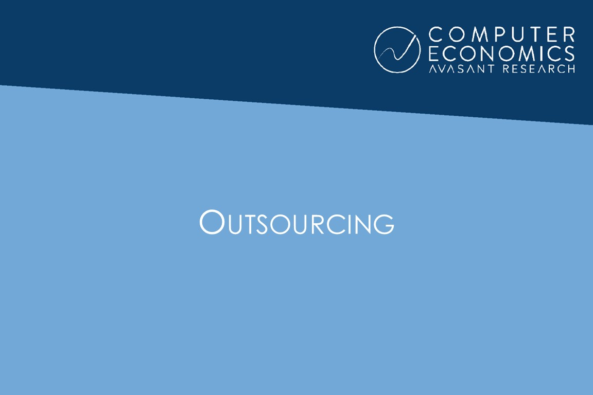 Outsourcing - Database Administration Outsourcing Trends and Customer Experience 2019