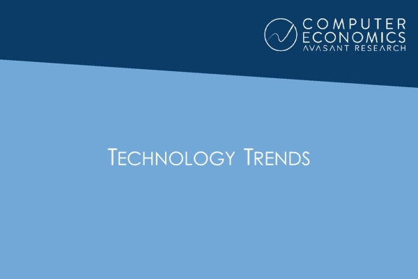 Technology Trends 600x400 - COVID-19 Impact on IT Organizations and Service Provider Relationships