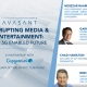 disrupting media product image 80x80 - Avasant Digital Forum: 2021 Outlook: Re-calibrating IT For a Volatile Economy