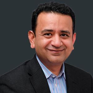 mohi joshi headshot - Avasant Executive Spotlights