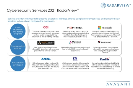 Additional Image3 Cybersecurity Services 2021 450x300 - Cybersecurity Services 2021 RadarView™