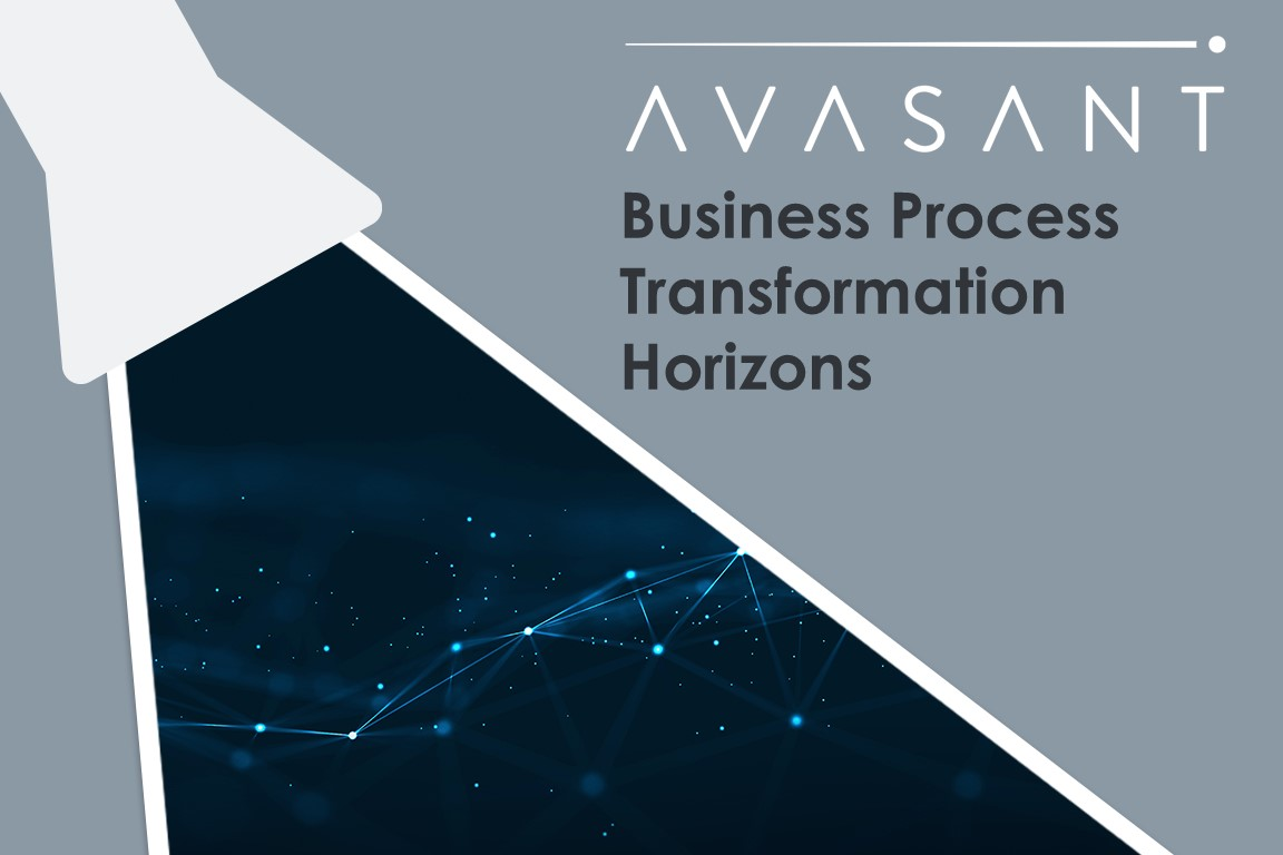 BPT Horizons Primary Image - Avasant NASSCOM Digital Enterprise Report - A New Order Out of Chaos
