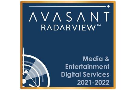 Primary Image ME 2021 2022 450x300 - Media & Entertainment Digital Services 2021-2022 RadarView™